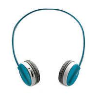 Навушники накладні безпровідні Rapoo H3050 Blue