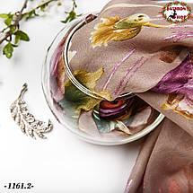 Красивый лёгкий платок Элис, фото 2