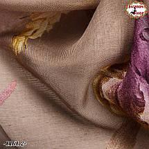 Красивый лёгкий платок Элис, фото 3