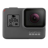 Екшн-камера GoPro HERO5 (CHDHX-501) Black