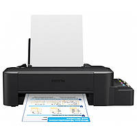Принтер (струменевий) Epson L120 Black