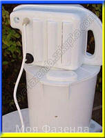 Маслобойка электрическая (загрузка от 3,5 до 6 литров) цена