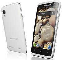 Смартфон Lenovo s720 White