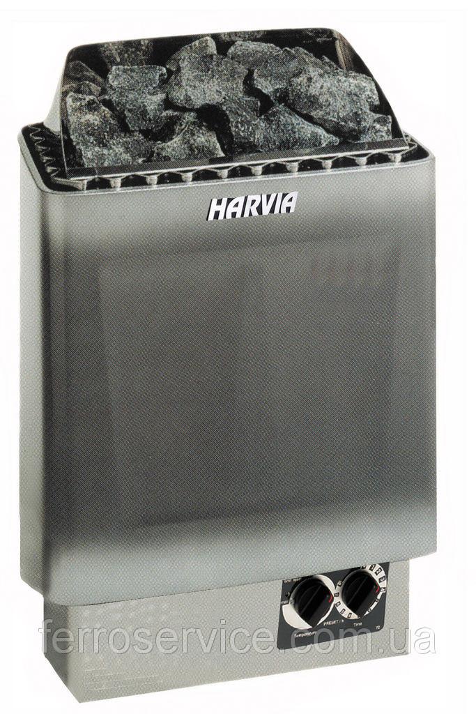 Электрическая печь для сауны Harvia Trendi KIP45T, фото 1