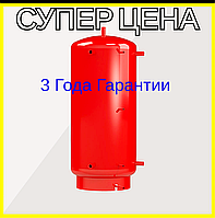 Теплоаккумуляторы ТА0.3000 л буферные емкости эконом Kronas.