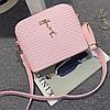 Стильная сумочка с брелком, фото 8