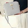 Стильная сумочка с брелком, фото 3