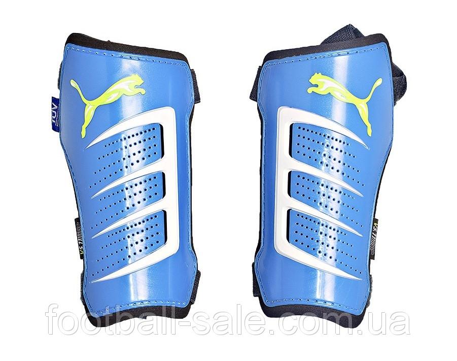 Футбольные щитки Puma Estilo