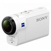 Екшн-камера Sony Sony HDR-AS300R 4K Wi-Fi із пульотом ДУ White