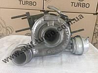 Восстановленная турбина Volkswagen LT II 2.5 TDI