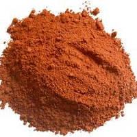 Пигмент коричневый железоокисный природный B-484