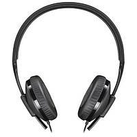 Навушники накладні Sennheiser HD 2.10 Black