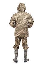 Куртка зимняя ВСУ пиксель, фото 3