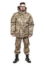Куртка зимняя ВСУ пиксель