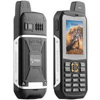 Телефон Sigma X-treme 3GSM 2,4 дюйма, 3 сим, 1,3 Мп, 3000 мА/ч.