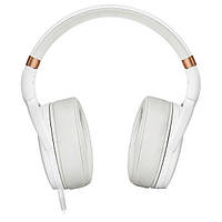 Навушники накладні з мікрофоном Sennheiser HD 4.30i White