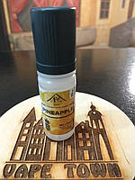 Натуральный ароматизатор AlpLiq Pineapple (ананас) 10мл.