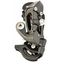 Задний переключатель Micro-Shift RD-M45, 7 скоростей, стальная лапка