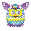 Интерактивный Ферби бум Англ.яз. пасхальный Furby Boom