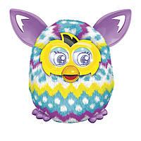 Интерактивный Ферби бум Англ.яз. пасхальный Furby Boom , фото 1
