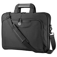 """Сумка 18"""" HP HP Value Top Load Case (QB683AA) Black"""