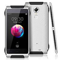 """Защищённый смартфон HOMTOM HT20 с защитой IP68 2/16GB MT6737 4.7"""" (цвета в наличии белый)"""