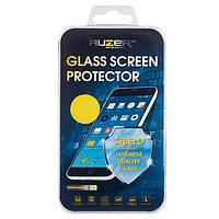 Захисне скло Huawei Y3 II прозоре AUZER AUZER Huawei Y3 II Auzer захисне скло Clear