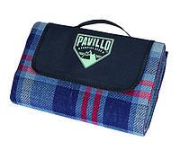 Коврик - сумка для пляжа, коврик для пикника 175х135 см