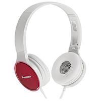 Навушники накладні Panasonic RP-HF300GC-A Pink