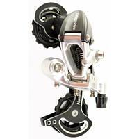 Задний переключатель Micro-Shift RD-M55, 8 скоростей, алюминиевая лапка