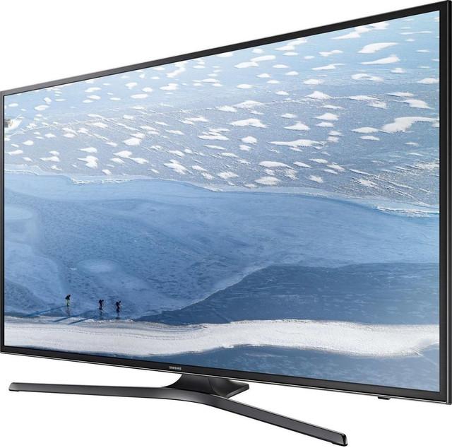 """Телевизор 43"""" Samsung UE43KU6072"""