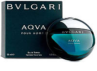 Мужская туалетная вода Bvlgari Aqua pour homme (свежий акватический аромат)