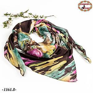 Красивый лёгкий платок Элис
