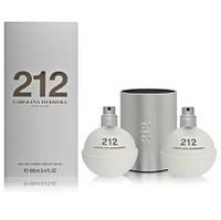 Женская туалетная вода Carolina Herrera 212
