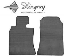 "Коврики ""Stingray"" на Mini Cooper II (R55/56/57) (c 2006--)"