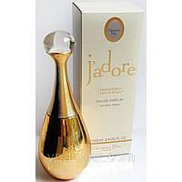 Женский парфюм Jadore Life is Gold La vie est en Or (чувственный, яркий аромат, лимитированный выпуск)
