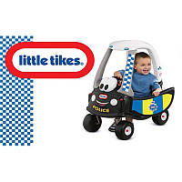 Самоходная машинка каталка Полиция Little Tikes 172984E3