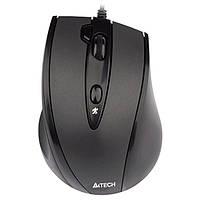 Мишка USB класична A4Tech N-770FX-1 Black A4Tech N-770FX-1 Black