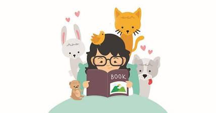"""Мы дарим мини-книгу """"Социализация щенка"""" совершенно бесплатно!"""