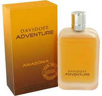 Мужская туалетная вода Davidoff Adventure Amazonia LIMITED EDITION