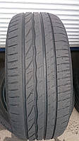 Шины б\у, летние: 215/50R17 Bridgestone Turanza ER300