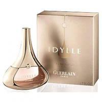 Женская парфюмированная вода Guerlain Idylle(мерцающий, таинственный, женственный аромат)