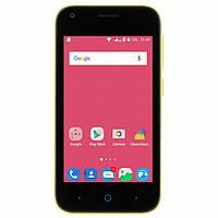Мобільний телефон ZTE Blade L110 Yellow