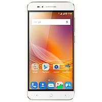 Мобільний телефон ZTE Blade A610 Gold