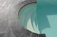 Камінь 27 бортовий Ardoisiere (Ардоз'єр) для бассейнов