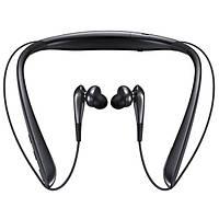 Навушники вакуумні з мікрофоном безпровідні Samsung Level U Pro ANC Black