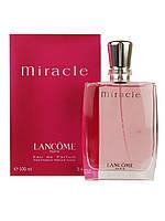 Женская парфюмированная вода Miracle от Lancome  (легкий, нежный, романтичный аромат)