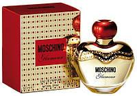 Женская парфюмированная вода Glamour Moschino (игривый, глубокий, деликатный аромат)