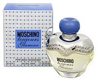 Женская туалетная вода Moschino Toujours Glamour (свежий утонченный цветочный аромат)