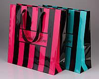 Бумажные пакеты для косметических средств